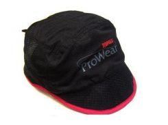 Кепка Rapala ProWear Travel Cap Черная (24507-1)