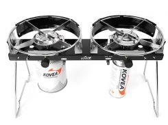 Газовая плита Kovea Handy Twin Stove (KB-N9110)