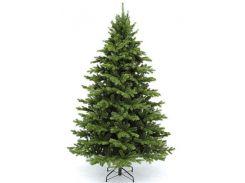 Ель искусственная Triumph Tree Sherwood De Luxe 1.55 м Зеленая (8711473288407)