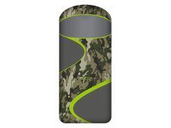 Спальный мешок Norfin Scandic Comfort Plus 350 NC R (NC-30216)