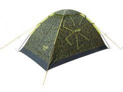Палатка Norfin 2-х местная Ruffe 2 NC (NC-10101)