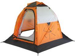 Зимняя палатка полуавтомат Norfin Easy Ice 6 Corners 210x245x155 см (NI-10465)