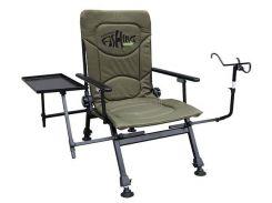 Кресло карповое Norfin Windsor (NF-20601)