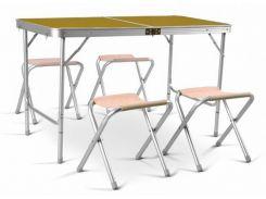Набор мебели для пикника Time Eco TE-042 AS (5268548552572)