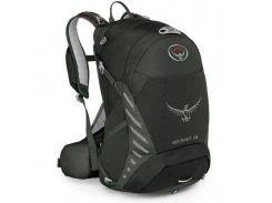 Рюкзак Osprey Escapist 25 Black S/M