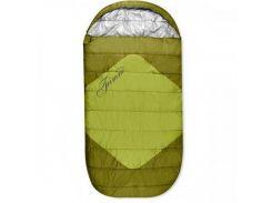 Спальный мешок Trimm Divan Kiwi Dreen 195 R (001.009.0172)