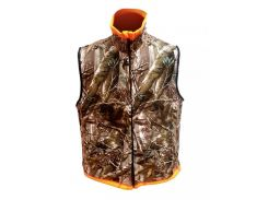 Жилетка Norfin Huntinh Reversable Vest Passion/Orange (72400) XXXL