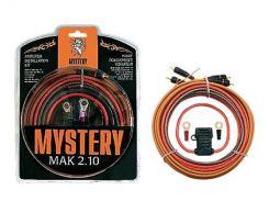 Набор кабелей Mystery 2.10 (2 канала)