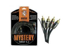 Кабель межблочный Mystery MREF 5.2 (5m)