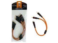 Набор кабелей Mystery MRCA Y.2M