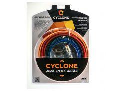 Набор кабелей Cyclon AW-208 AGU