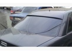 Бленда Audi 80/90 1987-1996 (стекловолокно, под покраску)