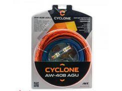 Набор кабелей Cyclon AW-408 AGU