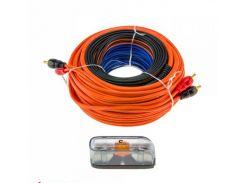 Набор кабелей Cyclon AW-28 Base