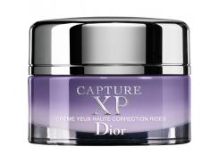 Крем для коррекции морщин для контура глаз - Christian Dior Capture Xp Yeux Wrinkle Correction Eye Creme тестер