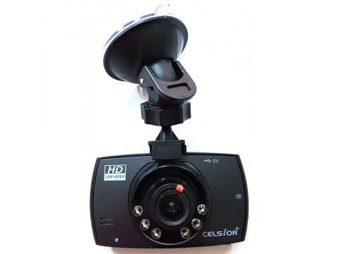 Видеорегистратор Celsior DVR CS-704HD Киев