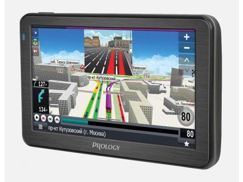 GPS навигатор Prology iMap-A540 Киев