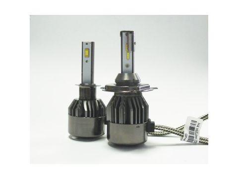 Светодиодные лампы Fantom H3 5500K (пара) Киев
