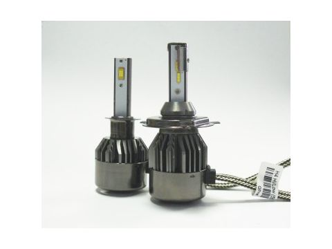 Светодиодные лампы Fantom H4 Hi/Low 5500K (пара) Киев