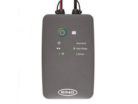 Зарядное устройство для аккумуляторов Ring RESC706 12V 6А Киев