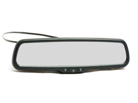Зеркало с монитором Phantom RMS-430-90