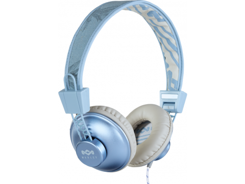 Наушники Marley Positive Vibration Blue Hemp (EM-JH011-BH) Киев