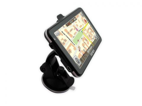 GPS навигатор Tenex 50 N HD Libelle Киев