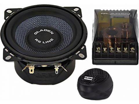 Автоакустика Gladen Audio RS 100 Киев