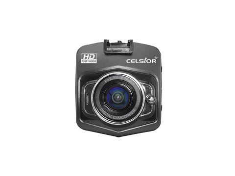 Видеорегистратор Celsior CS-710 HD black Киев