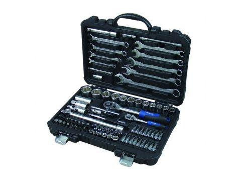Набор инструментов Forsage 4821-7 (82 предмета) SL Киев