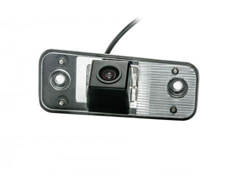 Камера заднего вида Phantom CA-35 + FM-79 (Hyundai) Киев