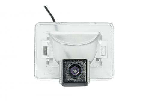 Камера заднего вида Phantom CA-35 + FM-87 (Mazda) Киев