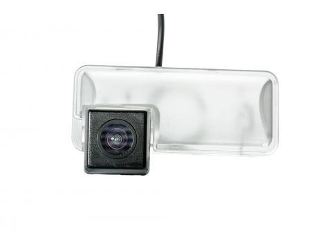 Камера заднего вида Phantom CA-35 + FM-91 (Subaru) Киев