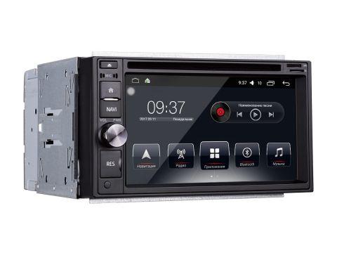 Автомагнитола AudioSources T90-7002B Киев
