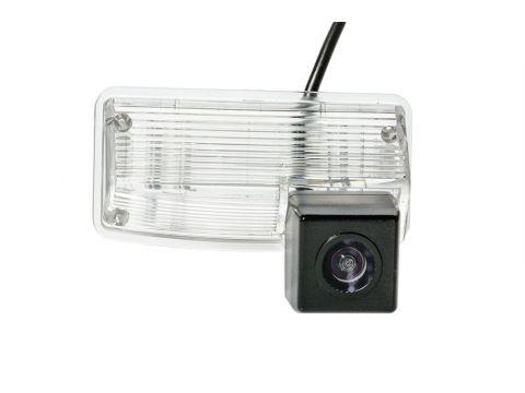 Камера заднего вида Phantom CA-35 + FM-52 (Toyota) Киев