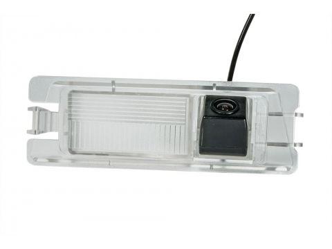 Камера заднего вида Phantom CA-35 + FM-55 (Nissan) Киев