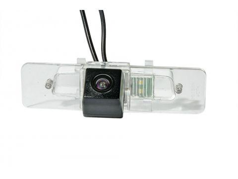 Камера заднего вида Phantom CA-35 + FM-58 (Subaru)