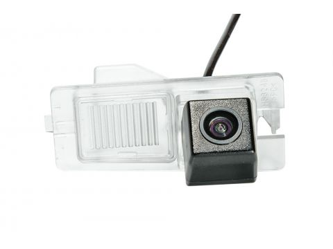 Камера заднего вида Phantom CA-35 + FM-62 (Ssang Yong) Киев