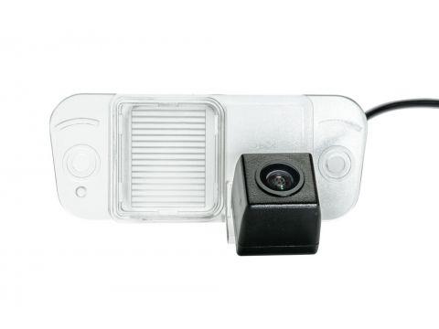 Камера заднего вида Phantom CA-35 + FM-63 (Ssang Yong) Киев