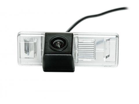Камера заднего вида Phantom CA-35 + FM-72 (Citroen/Peugeot) Киев