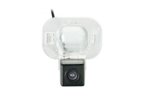 Камера заднего вида Phantom CA-35 + FM-09 (Hyundai/Kia) Киев