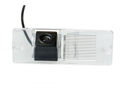 Камера заднего вида Phantom CA-35 + FM-38 (Mitsubishi)
