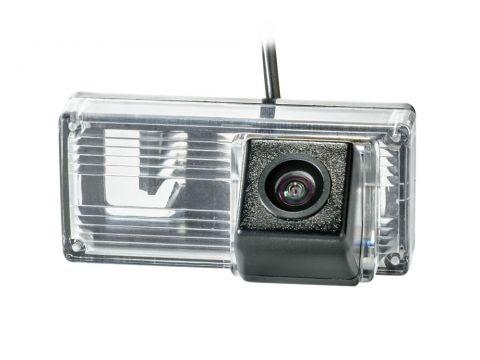 Камера заднего вида Phantom CA-35 + FM-29 (Toyota) Киев