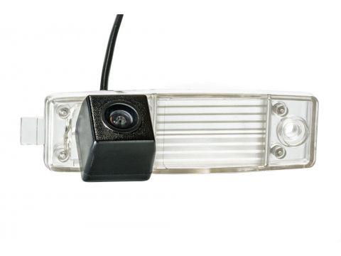 Камера заднего вида Phantom CA-35 + FM-28 (Toyota/Lexus) Киев