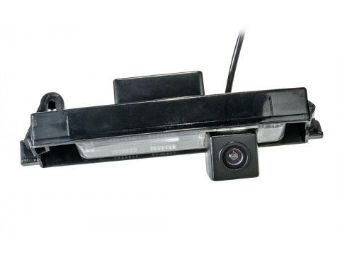 Камера заднего вида Phantom CA-35 + FM-32 (Toyota) Киев