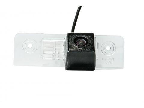 Камера заднего вида Phantom CA-35 + FM-17 (VW/Skoda/Seat) Киев