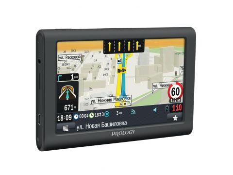 GPS навигатор Prology iMap-A510 Киев