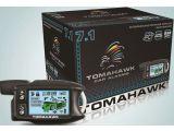 Цены на автосигнализация tomahawk 7.1