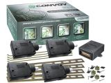 Цены на Центральный замок Convoy SCL-4