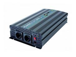 Инвертор Ring REINVM1000 (12V/220V)